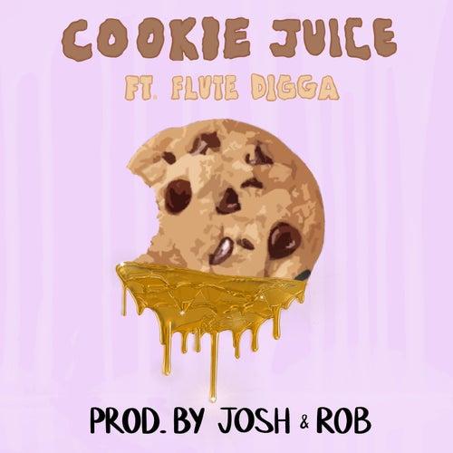Cookie Juice (feat. Flute Digga)