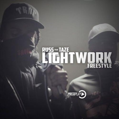 Lightwork Freestyle (feat. Taze)
