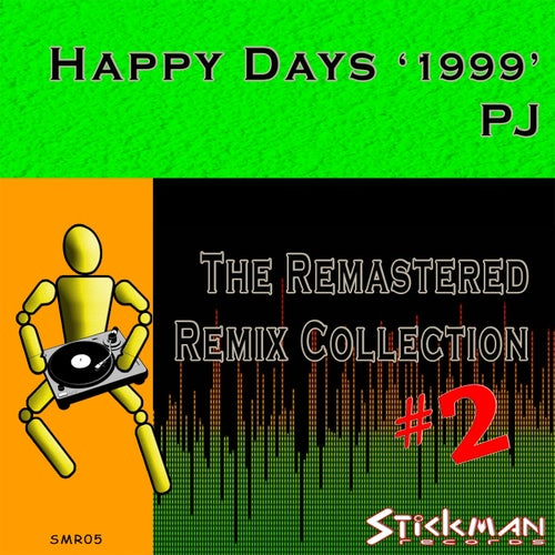 Happy Days 1999 Vol. 2 (Remastered)