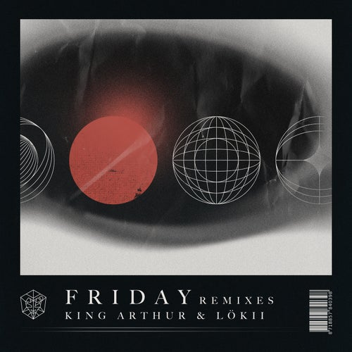Friday - Extended Remixes