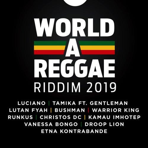 World-A-Reggae Riddim 2019