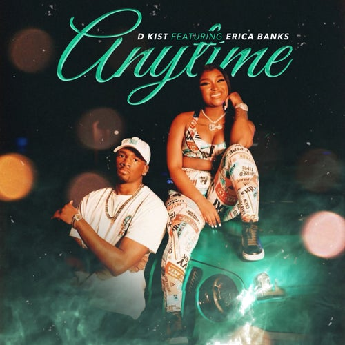 Anytime (feat. Erica Banks)