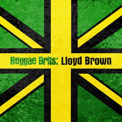Reggae Brits: Lloyd Brown