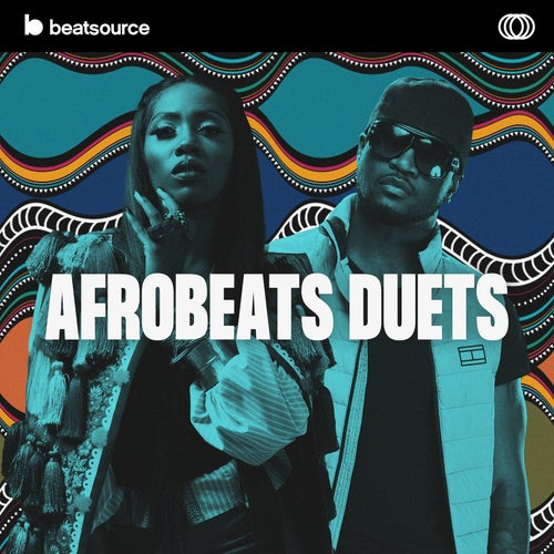 Afrobeats Duets playlist