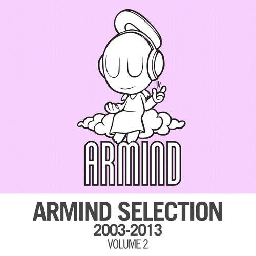 Armind Selection 2003 - 2013, Vol. 2