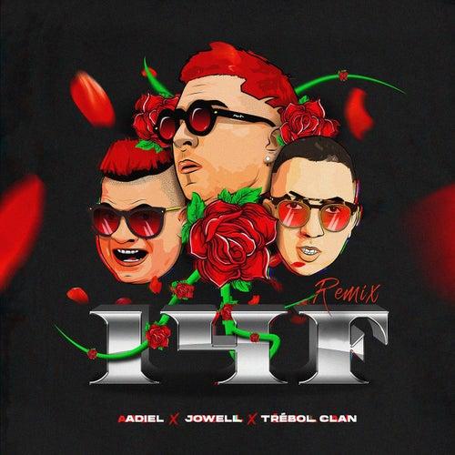 14F (feat. Jowell & Trebol Clan) [Remix]
