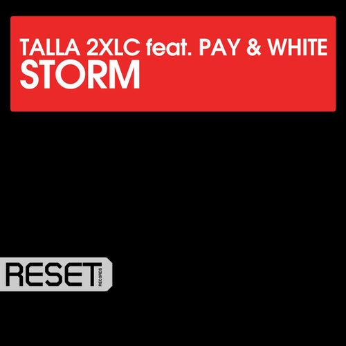 Storm (feat. Pay & White)