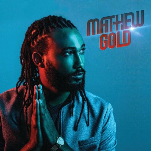 Mathew Gold