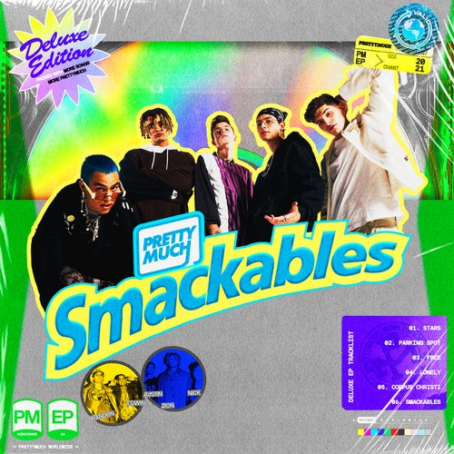 Smackables (Deluxe Edition)