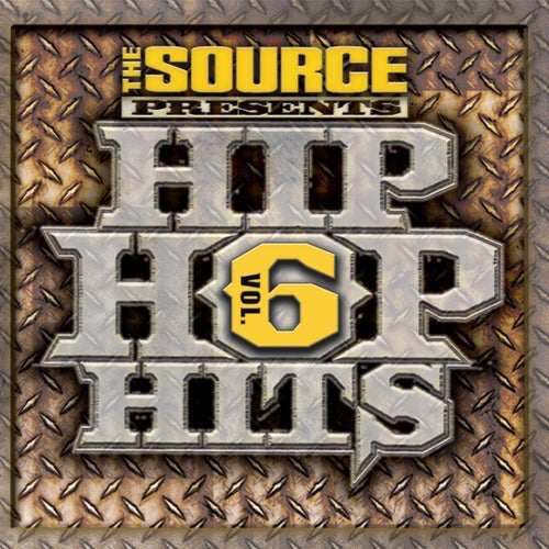 The Source - Hip Hop Hits Vol. 6