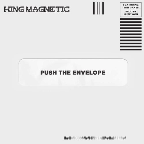 Push The Envelope (feat. Twin Gambit)
