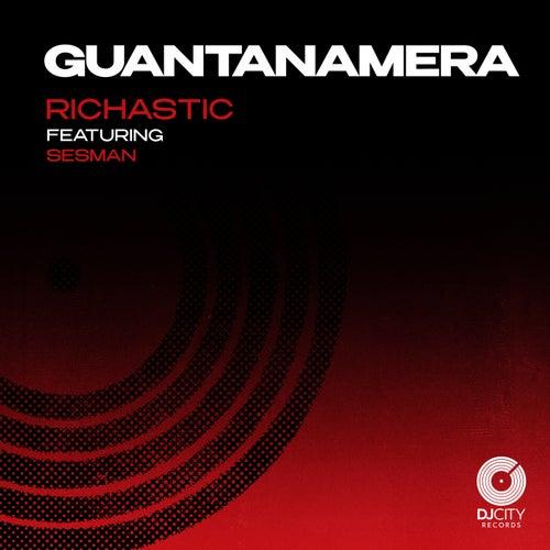 Guantanamera (feat. Sesman)