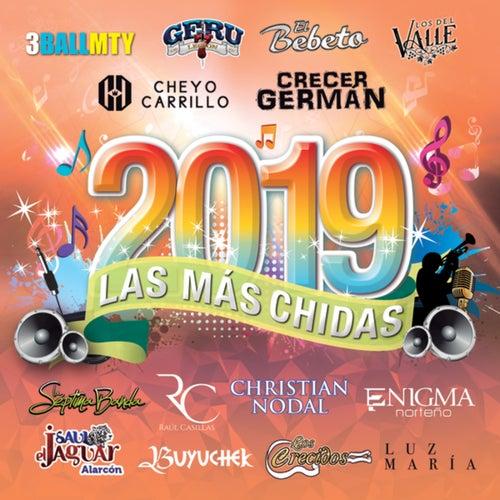Las Más Chidas 2019
