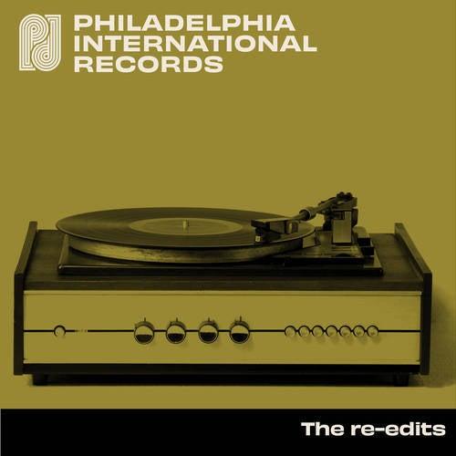 Philadelphia International Records: The Re-Edits