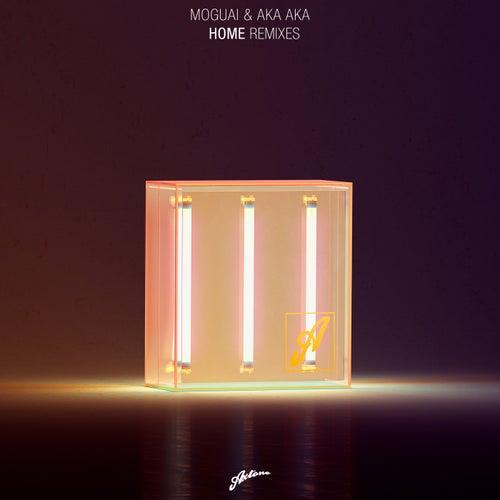 Home - Remixes