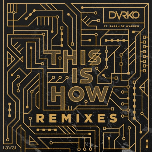This is How (Remixes)