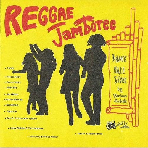 Reggae Jamboree