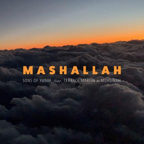 Mashallah (feat. Terrace Martin & Muhsinah)