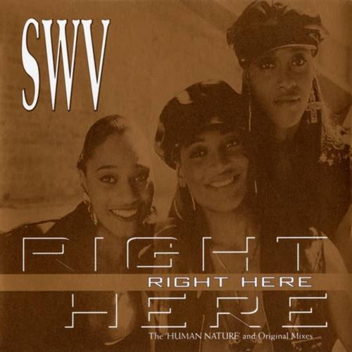 Right Here (Human Nature Duet)
