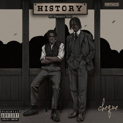 History [Beatsource Exclusive]