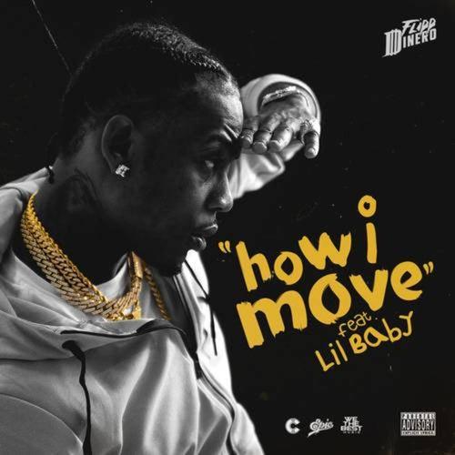 How I Move