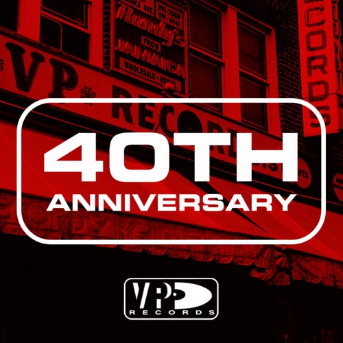 40 Years Of VP Records playlist