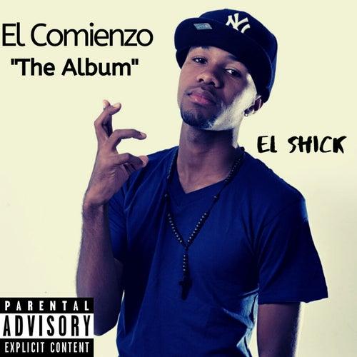 El Comienzo The Album