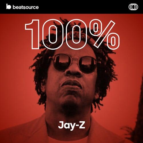 100% Jay-Z playlist