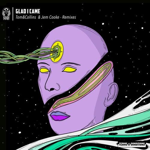 Glad I Came (Valerio Bonfa Remix)
