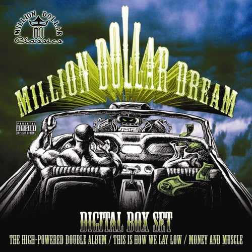 Million Dollar Classics 1997-1999 (Digital Box Set)