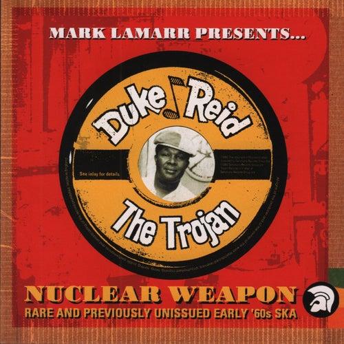 Nuclear Weapon (Mark Lamarr Presents)