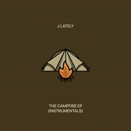 The Campfire EP (Instrumentals)