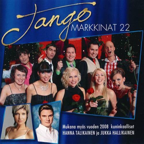 Tangomarkkinat 22