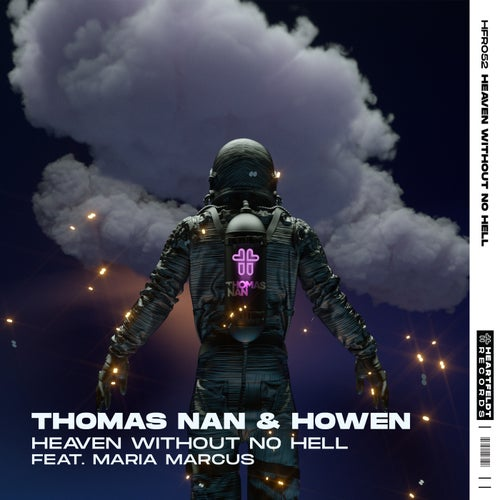 Heaven Without No Hell (feat. Maria Marcus)