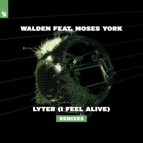 Lyter (I Feel Alive)