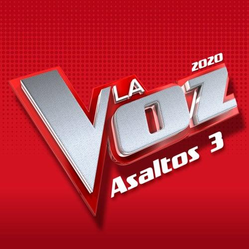 La Voz 2020 - Asaltos 3