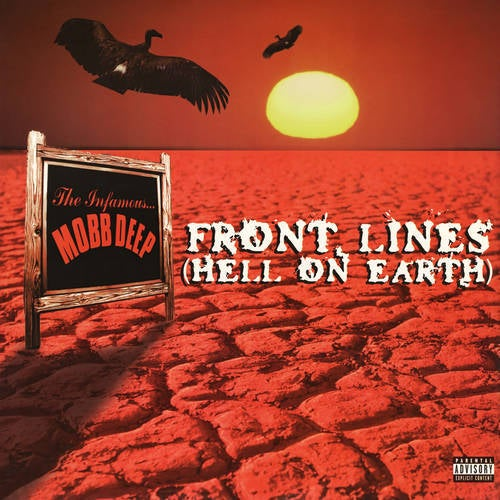 Hell on Earth (Front Lines)