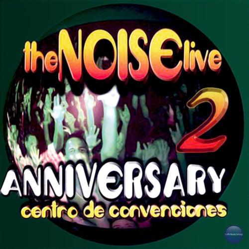 Live 2: Anniversary - Centro de Convenciones