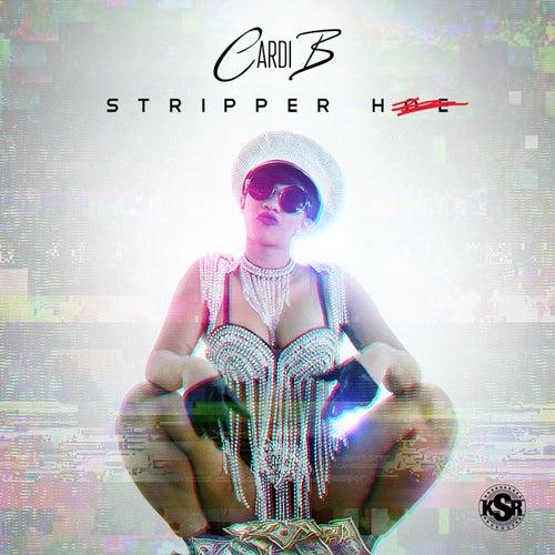 Stripper Hoe - Single