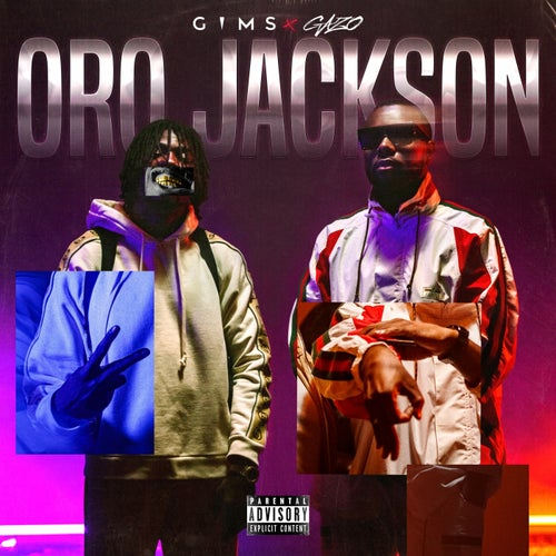 Oro Jackson feat. Gazo