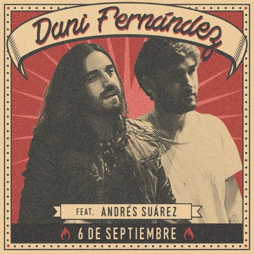 6 de septiembre (feat. Andrés Suárez)