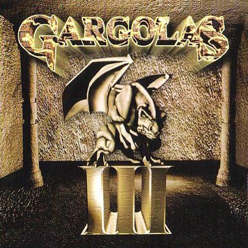 Gargolas III