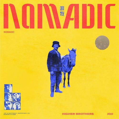 Nomadic (feat. Joji)