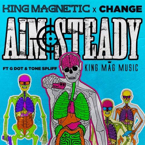Aim Steady (feat. G Dot & Tone Spliff)