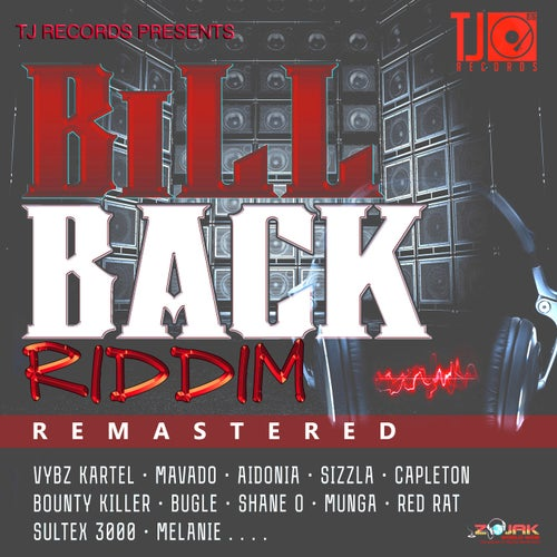 Bill Back Riddim