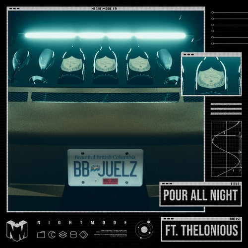 Pour All Night (feat. Thelonious)