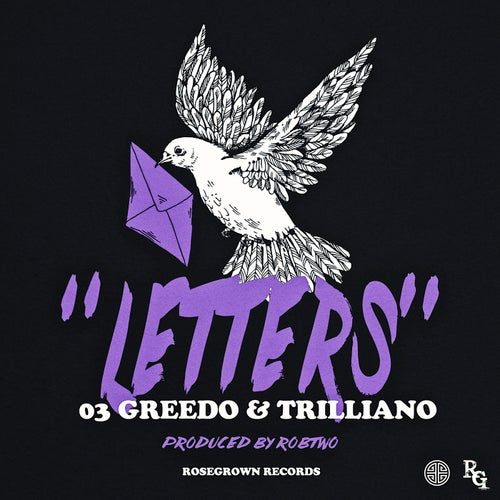 Letters (feat. Trilliano)