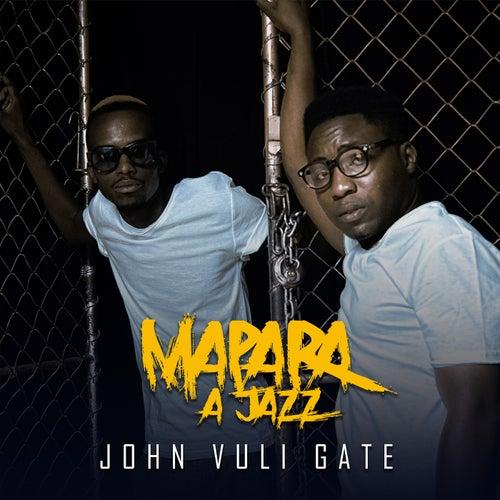 John Vuli Gate