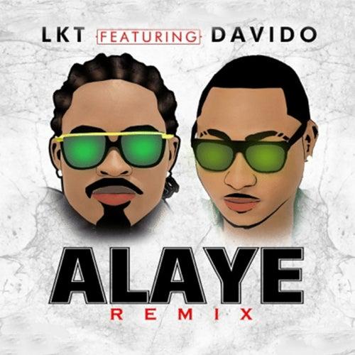Alaye (feat. David O)