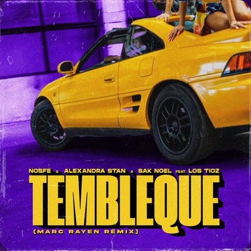 Tembleque (Marc Rayen Remix)